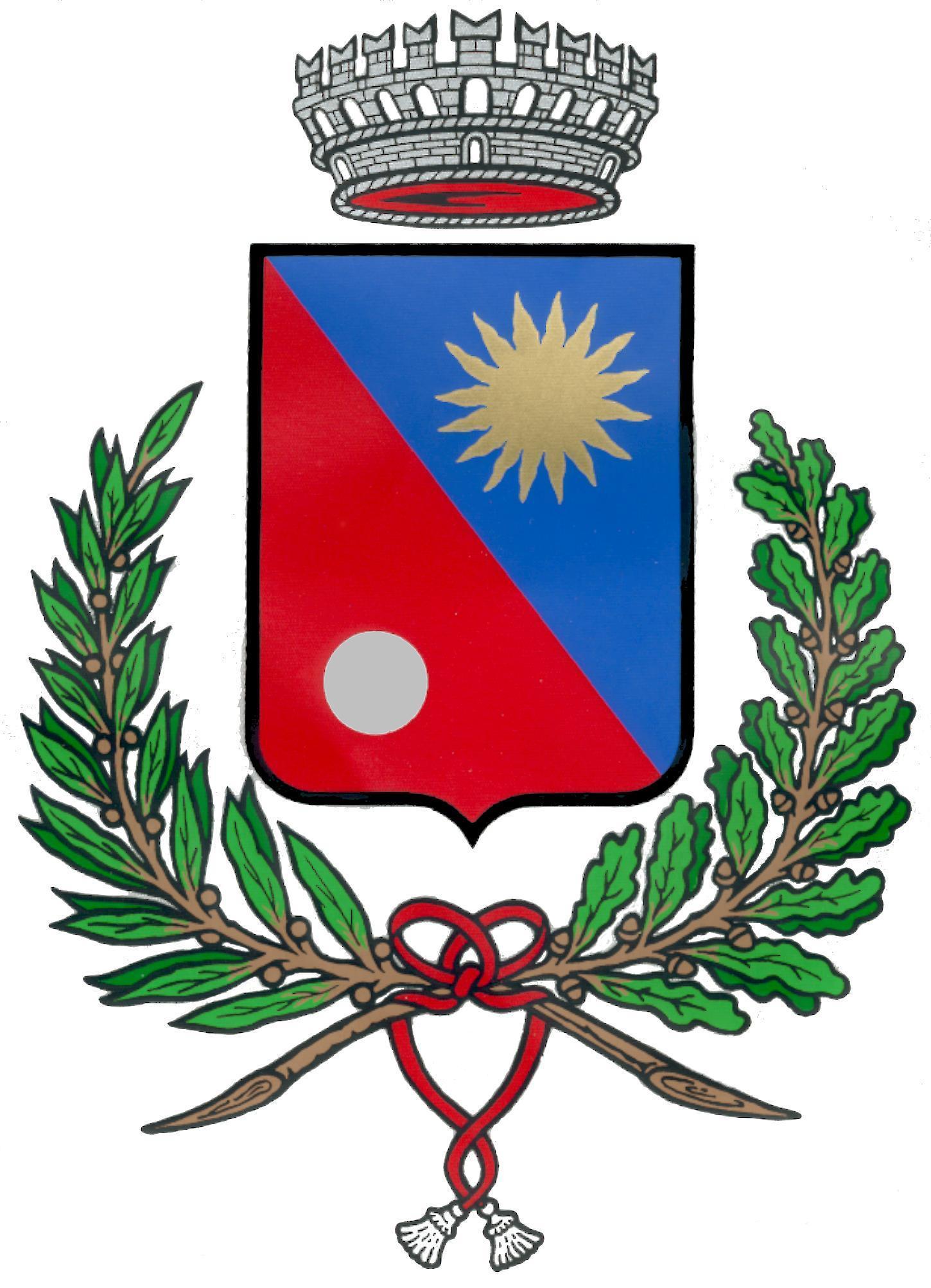 stemma comune di solaro